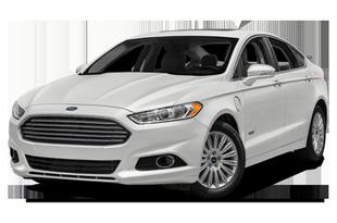 2014 Ford Fusion Energi 4dr FWD Sedan