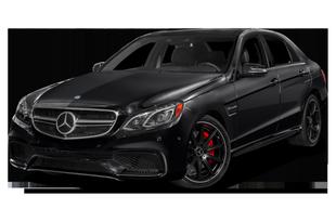 Mercedes-Benz AMG E