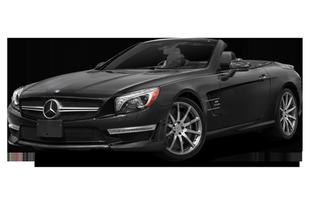 Mercedes-Benz AMG SL