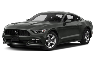 See All Near You Ford Mustang