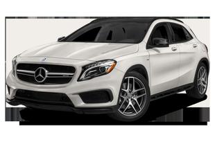 Mercedes-Benz AMG GLA