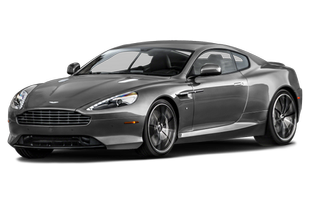 Delicieux Aston Martin DB9