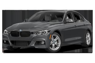 2016 BMW 340 4dr RWD Sedan