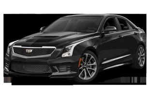 Charmant Cadillac ATS V