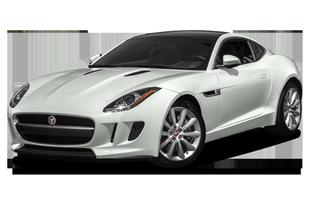 2016 Jaguar F-TYPE 2dr AWD Convertible