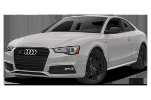 2017 Audi S5 2dr AWD quattro Cabriolet