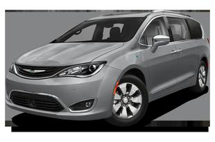 2017 Chrysler Pacifica Hybrid FWD Passenger Van