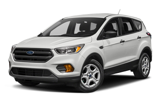 2018 Ford Escape  sc 1 st  Cars.com & Ford - New models: Pricing MPG and Ratings | Cars.com markmcfarlin.com