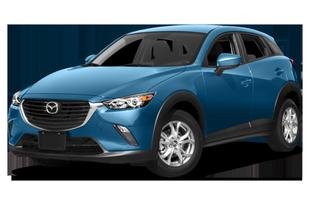 2017 Mazda CX-3 4dr FWD Sport Utility