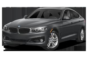 2018 BMW 340 Gran Turismo 4dr AWD Hatchback