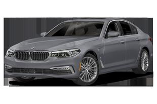 2018 BMW 530e 4dr RWD Sedan