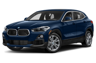 2018 BMW X2 4dr AWD Sports Activity Coupe
