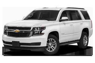 2018 Chevrolet Tahoe 4x2