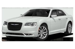 2018 Chrysler 300 4dr RWD Sedan