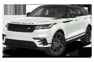 2018 Land Rover Range Rover Velar 4dr 4x4