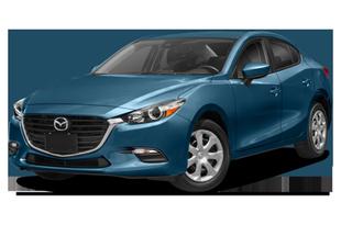 2018 Mazda Mazda3 4dr Sedan