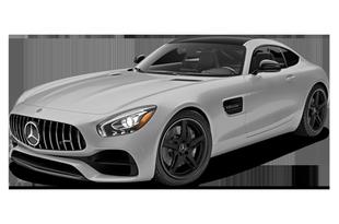 Merveilleux Mercedes Benz AMG GT