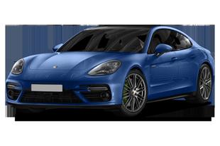 Porsche Panamera E-Hybrid