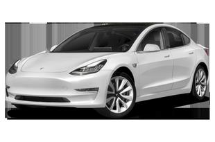 Cars Tesla Model 3