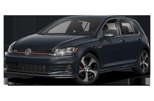 2019 Volkswagen Golf GTI 4dr Hatchback