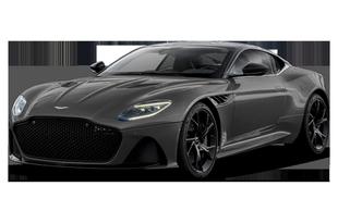 2019 Aston Martin DBS 2dr Convertible