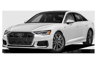 2019 Audi A6 4dr AWD quattro Sedan
