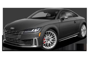 2019 Audi TTS 2dr AWD quattro Coupe