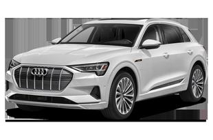 2019 Audi e-tron 4dr AWD quattro Sport Utility