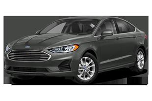 Ford Lineup Latest Models Discontinued Models Cars Com