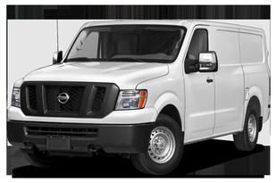 Nissan NV Cargo NV3500 HD