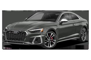 2020 Audi S5 2dr AWD quattro Coupe