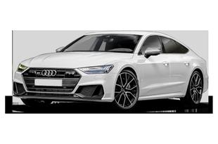 2020 Audi S7 4dr AWD quattro Sportback