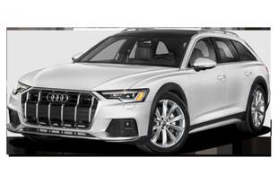 2020 Audi A6 allroad 4dr AWD quattro Wagon