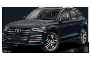 2020 Audi Q5 e 4dr AWD quattro Sport Utility