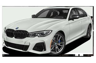 BMW M340