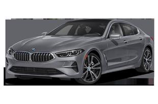 BMW 840 Gran Coupe