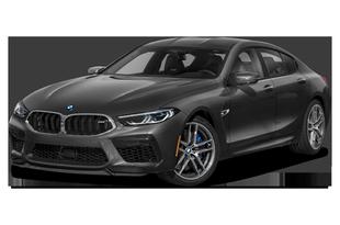 2020 BMW M8 Gran Coupe 4dr AWD Sedan