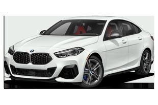 BMW M235 Gran Coupe