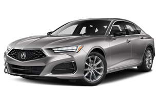 2021 Acura TLX 4dr SH-AWD Sedan