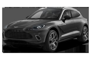 2021 Aston Martin DBX 4x4 Sport Utility