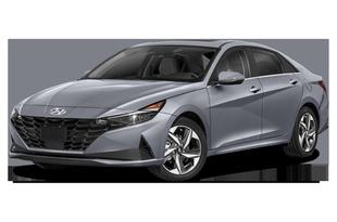 Hyundai Elantra HEV