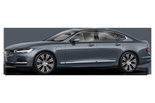 2021 Volvo S90 Recharge Plug-In Hybrid 4dr AWD Sedan