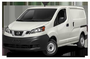 2018 Nissan NV200 4dr Compact Cargo Van