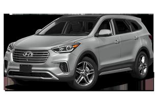 2019 Hyundai Santa Fe XL 4dr AWD