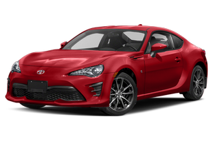 2019 Toyota 86 2dr Coupe