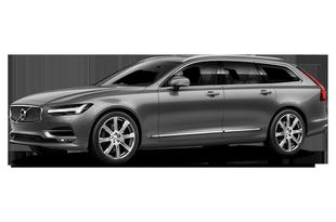 2018 Volvo V90 4dr AWD Wagon