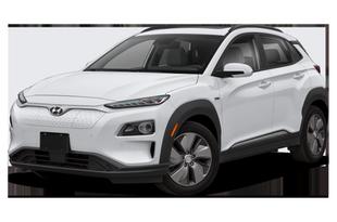 2020 Hyundai Kona EV 4dr FWD