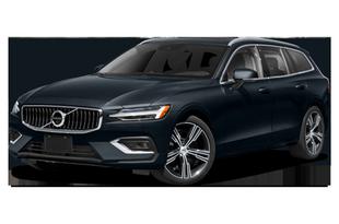 2020 Volvo V60 4dr AWD Wagon