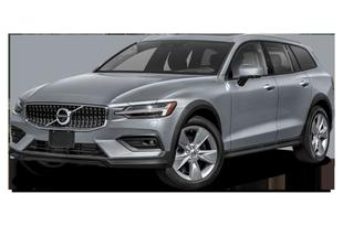 2020 Volvo V60 Cross Country 4dr AWD Wagon