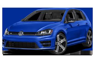 2018 Volkswagen Golf R